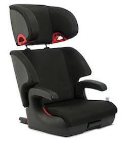 Clek Oobr Booster Car Seat