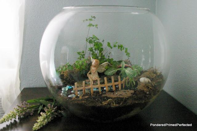 Gnome Garden: 5 DIY Fairy Gardens To Make With Your Kids