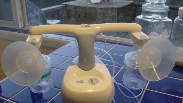 Inducing lactation drug
