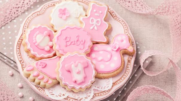 5 Winter Themed Baby Shower Ideas