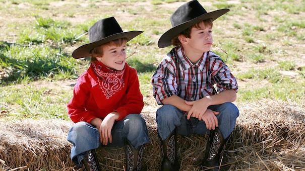 western parenting