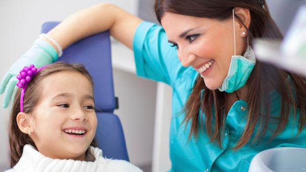 How to Have Fun at the Dentist | Parenting Squad