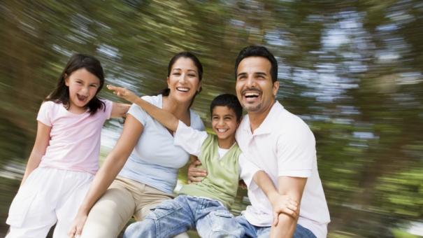 Cheap Ideas For A Fun Family Spring Break