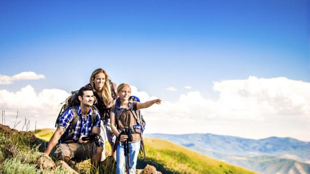 5 Ideas For A Unique Family Vacation