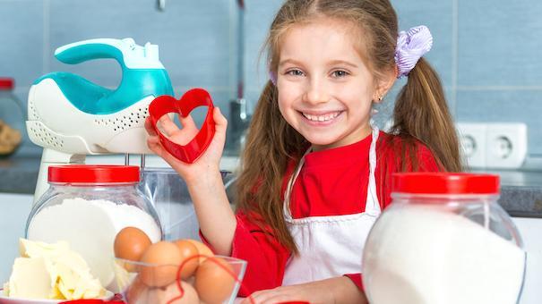 10 fun ways to celebrate valentines day with kids - Valentines Day With Kids