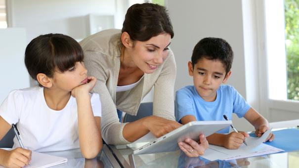 homework help websites for parents