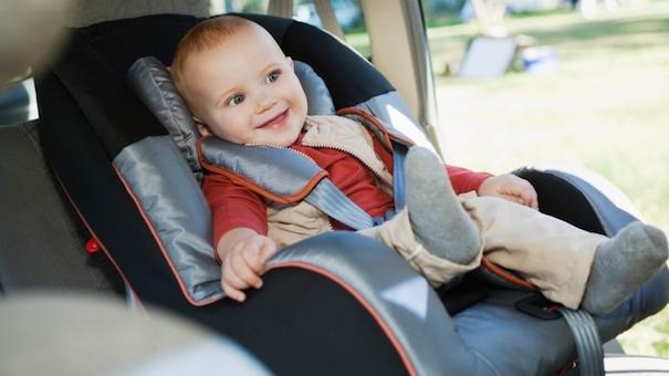 The 5 Best Infant Car Seats