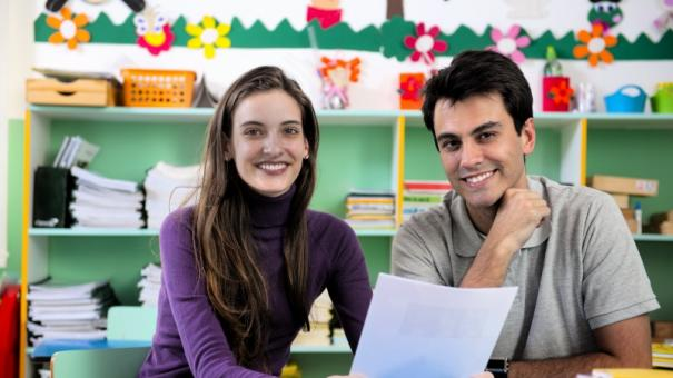 Tips For Successful Parent Teacher >> 12 Tips For Successful Parent Teacher Conferences