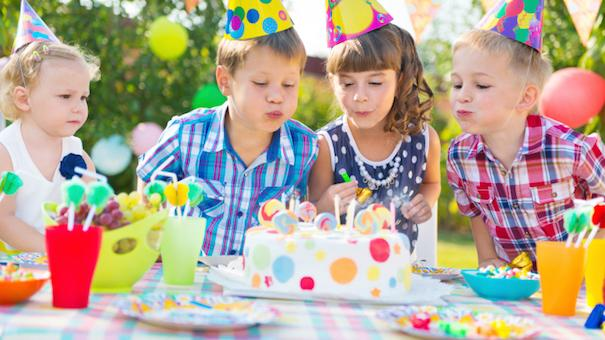 How to Plan a Great and Cheap Summer Birthday Party Parenting Squad