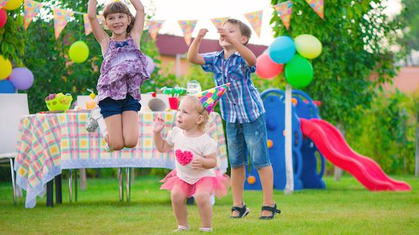 birthday party game ideas parenting squad