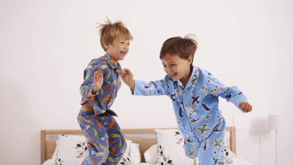 Can Your Children Handle Sharing A Room Parenting Squad