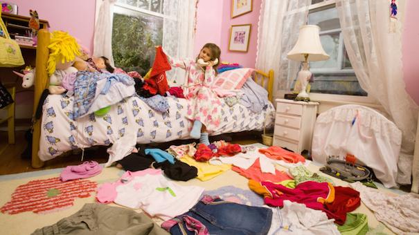 4 Tips For Organizing Kids Clothes Parenting Squad