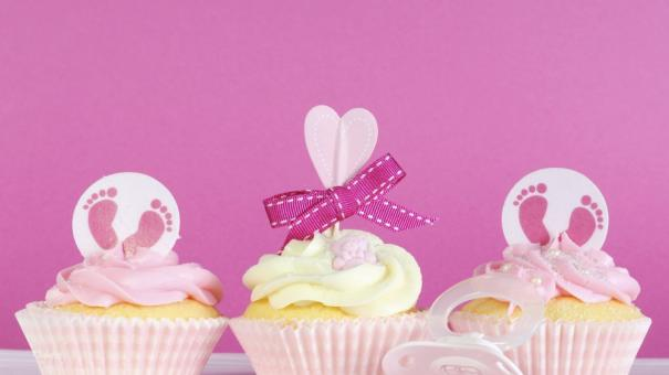 Its A Girl Here Are 6 Adorable Baby Shower Snack Ideas Parenting