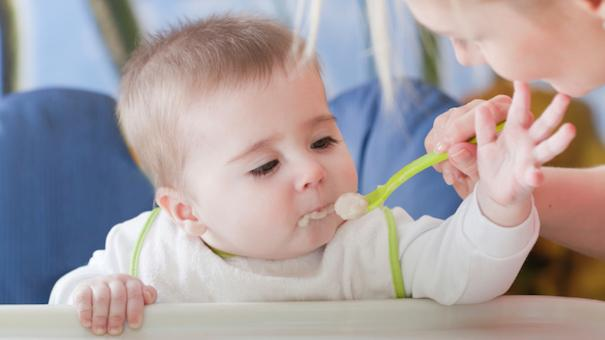 First foods why white rice cereal is bad for your baby parenting white rice cereal is one of the most commonly recommended first foods for infants it is easy to make easy for infants to eat and easy to sell to parents ccuart Images