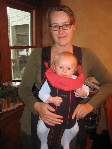 e76bb30c496 Choosing A Baby Carrier  Slings