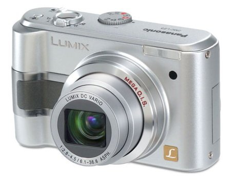 Panasonic Camera Lumix
