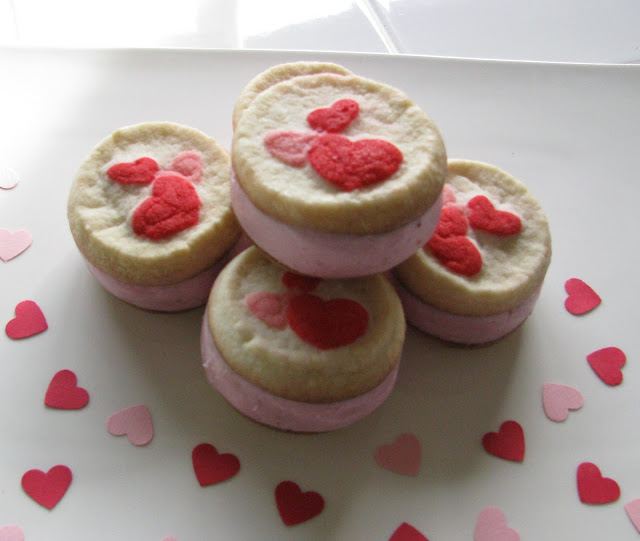 5 Easy Valentine's Day Treats to Make With the Kids ...